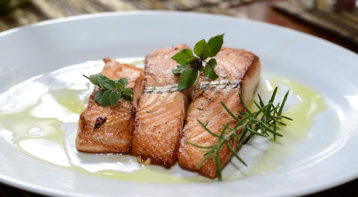 Рыба кета в духовке рецепты с фото