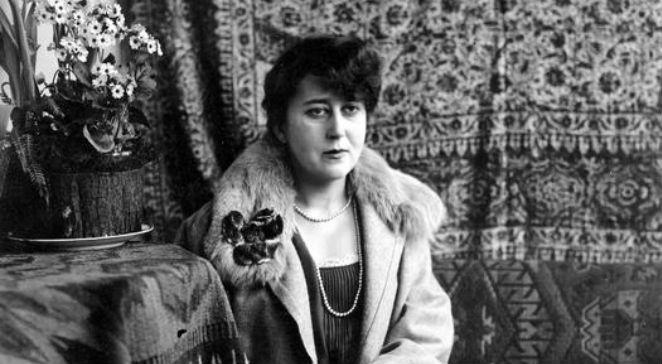 Znalezione obrazy dla zapytania maria pawlikowska jasnorzewska autoportret