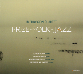 Free-Folk-Jazz - Improvision Quartet