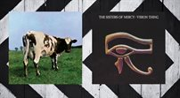 WP 216. Pink Floyd i The Sisters of Mercy
