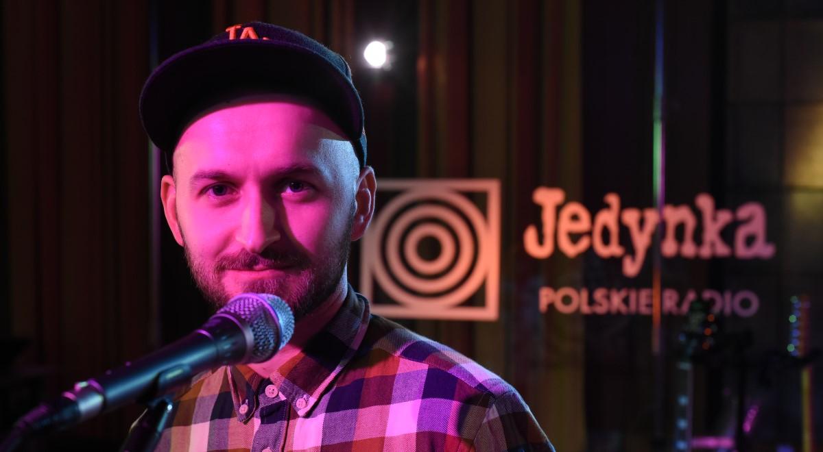 """""""Lato z Radiem"""": na scenie radiowej Jedynki zagrał Baranovski!"""