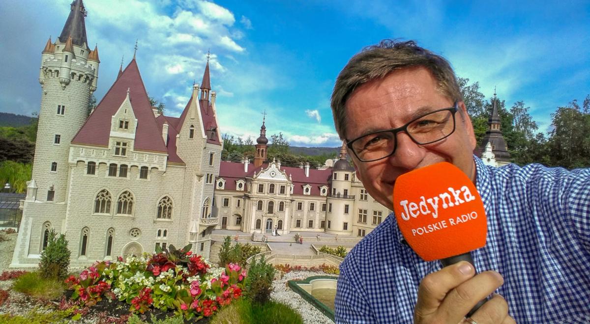 """""""Lato z Radiem"""" w podróży na Dolny Śląsk. Wyjątkowe Kowary"""