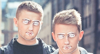 Gramy: Disclosure - Voices