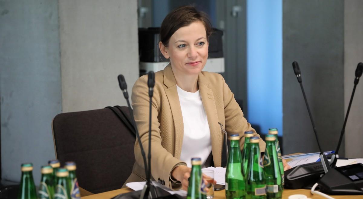 kandydatura na RPO. Zuzanna Rudzińska-Bluszcz