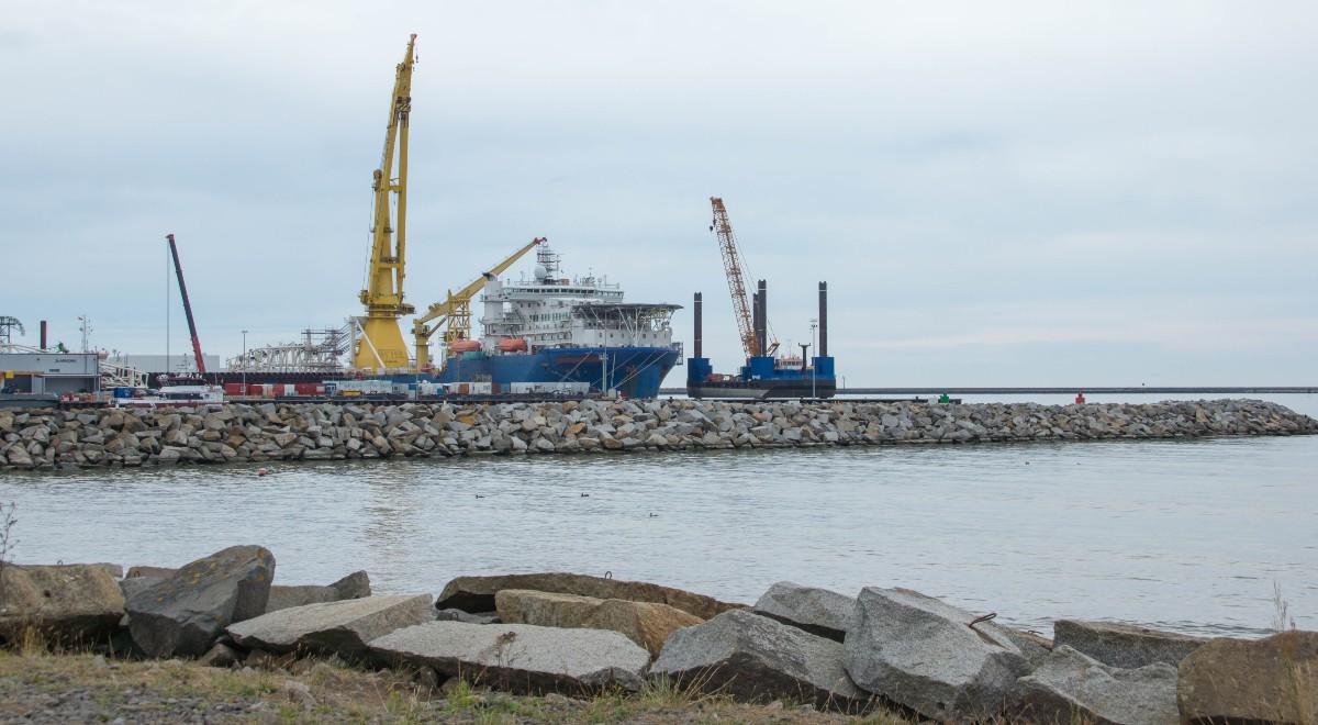 Nord Stream 2 free 1200 czerski