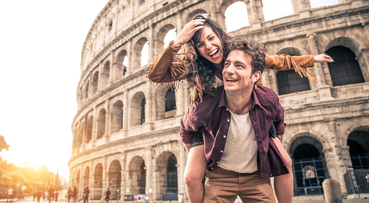 Rzymskie wakacje online dating