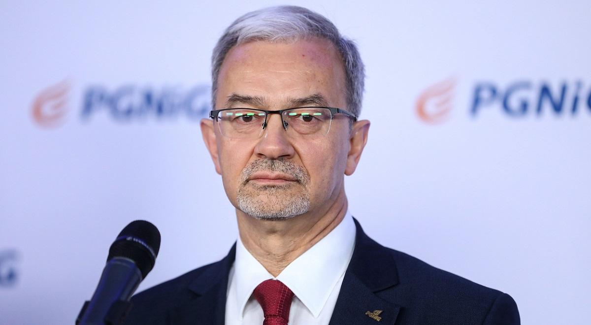 Jerzy Kwieciński.
