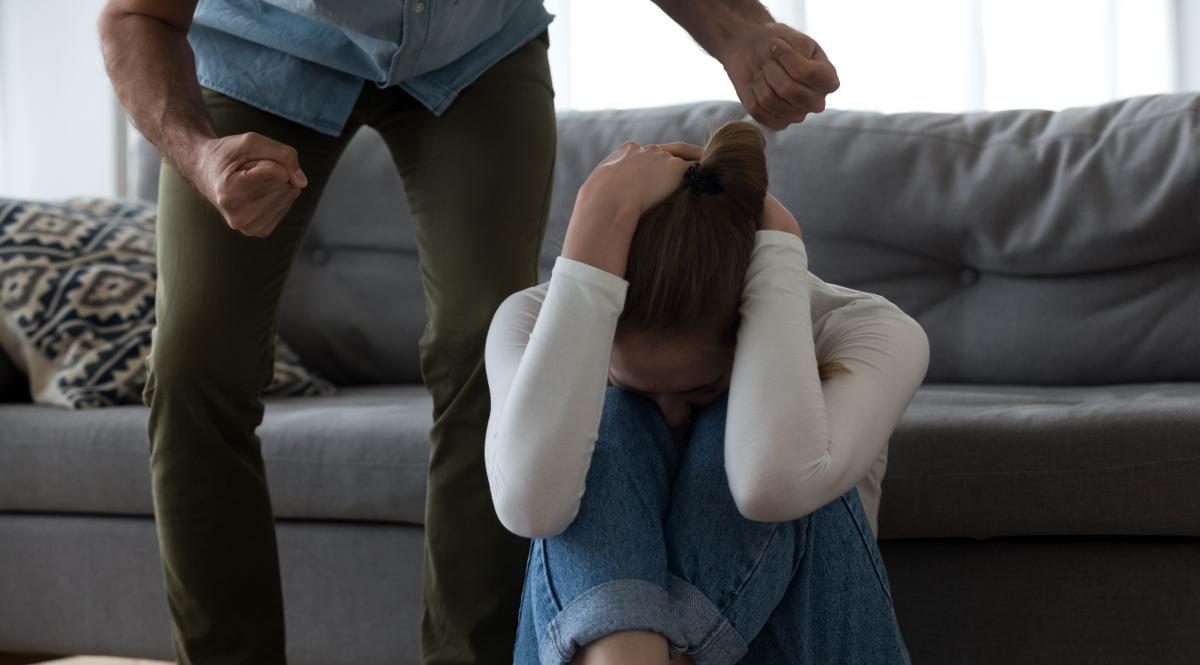 przemoc domowa rodzina małżeństwo mąż żona 1200.jpg