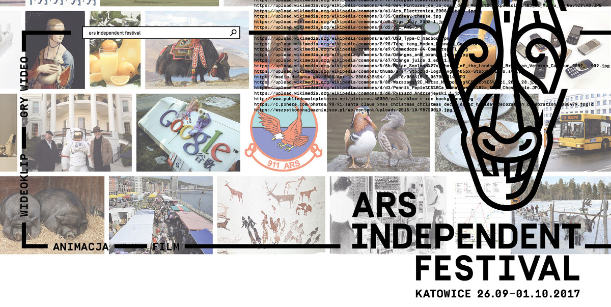 Logo Ars Independent 2017