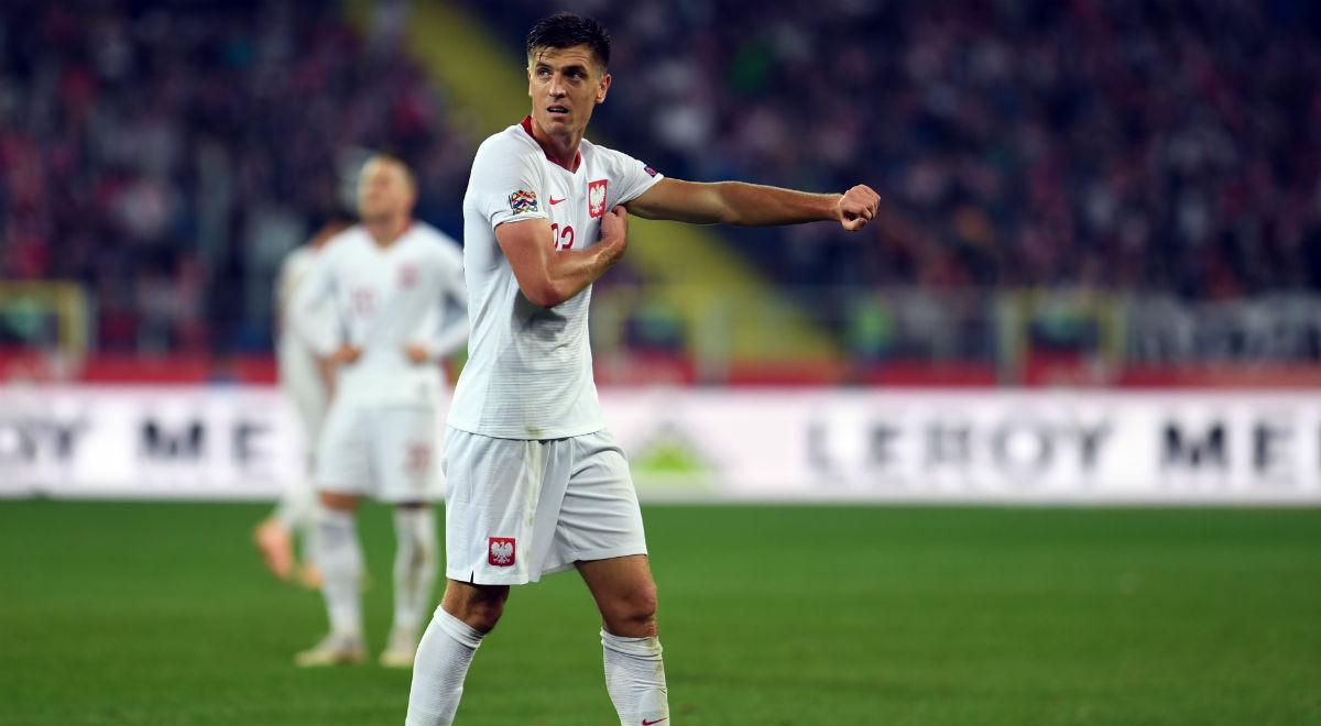 2323c5ebd Serie A. Oficjalnie: Krzysztof Piątek podpisał kontrakt z AC Milan ...