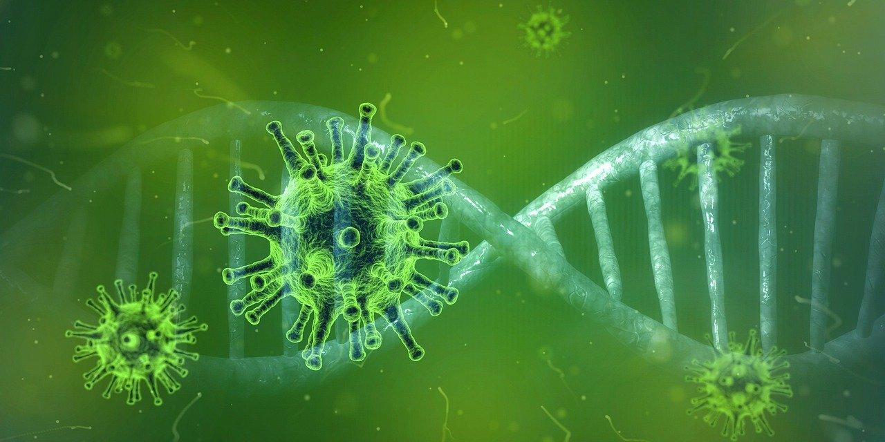 Сколько человек на сегодня, 27 марта, заболевших коронавирусом в России?