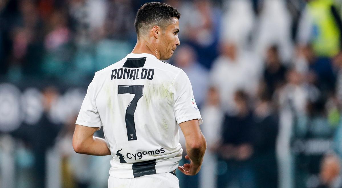 1e04b717022e7 Na kłopoty CR7 adwokat gwiazd. Cristiano Ronaldo zatrudnił Davida ...