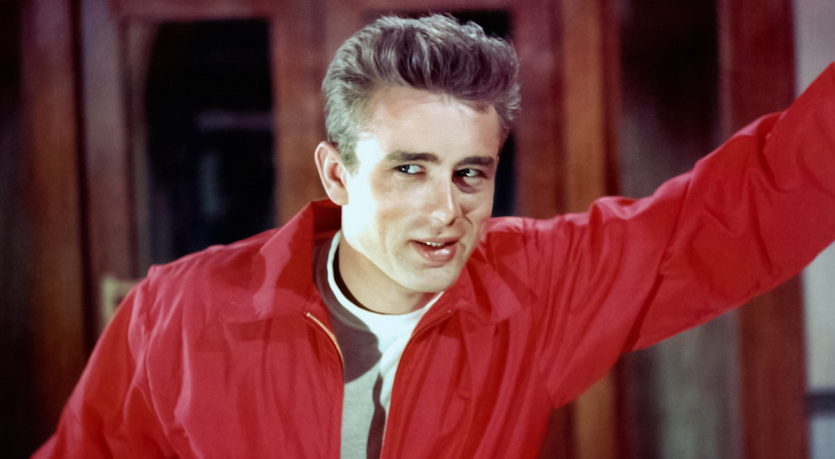 Rebel Without a Cause (1955) James Dean
