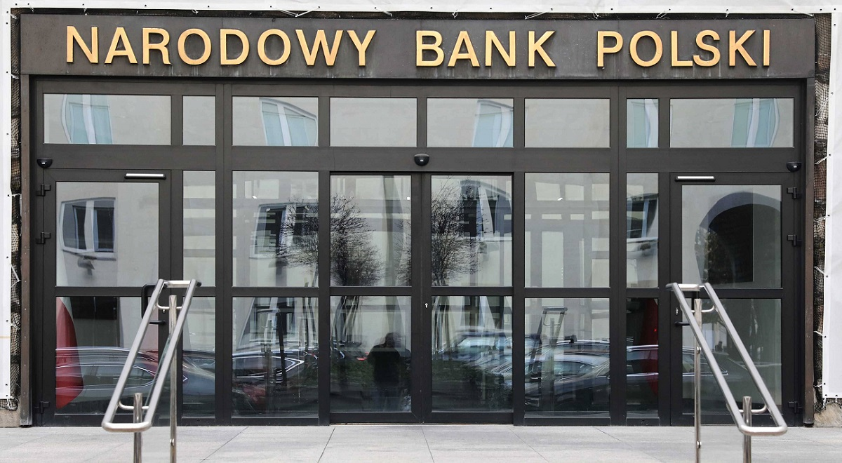 Polish central bank NBP Warsaw HQ pap_20191112_0FH.jpg