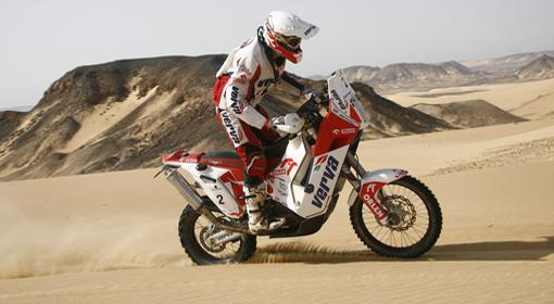 Rasistowski wpis na profilu słynnego motocyklisty - Sport