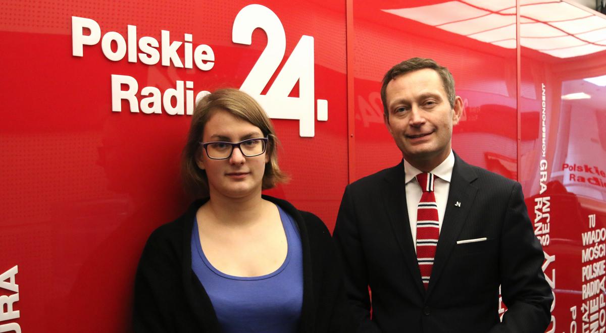 Paweł Rabiej: Wierzę, że prezydent Warszawy spotka się z komisją weryfikacyjną - Polskie Radio 24 - polskieradio.pl