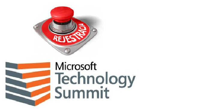 Microsoft Technology Summit 2012