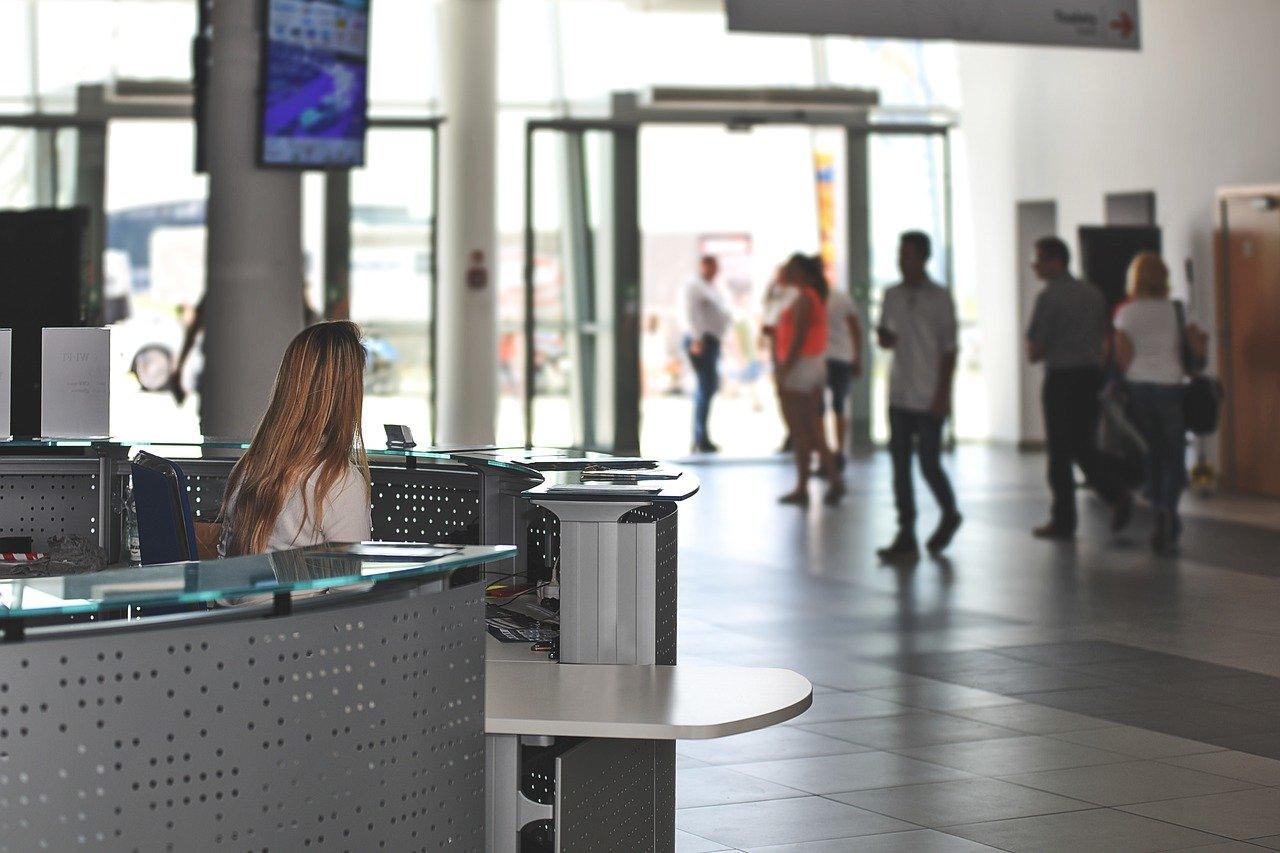 Польские аэропорты получат 32 млн евро компенсаций за убытки из-за пандемии