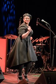 Laurin Talese and A Novel Idea
