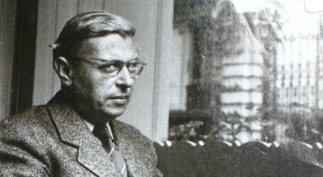 Jean Paul Sartre, Buenos-Aires (Argentyna), Wikipediadp