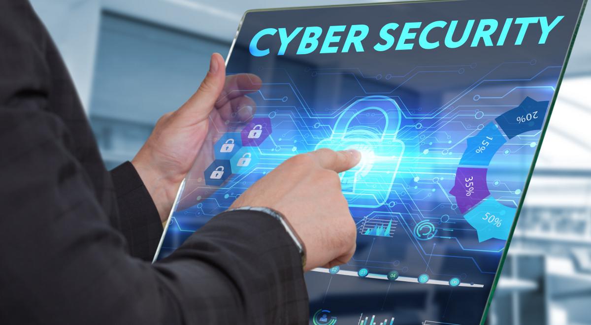 1adac69a62965a Jak zabezpieczyć się przed cyberatakiem? - Gospodarka - polskieradio24.pl