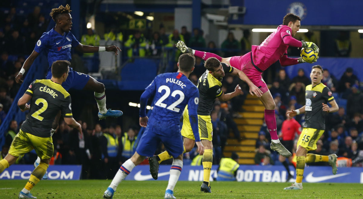 Premier League. Boxing Day pechowe dla Chelsea, wygrana ...