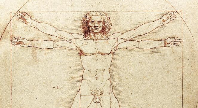 Leonardo Da Vinci A Anatomia Czlowieka Polskie Radio 24