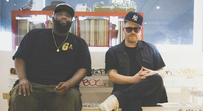Zespół Run the Jewels