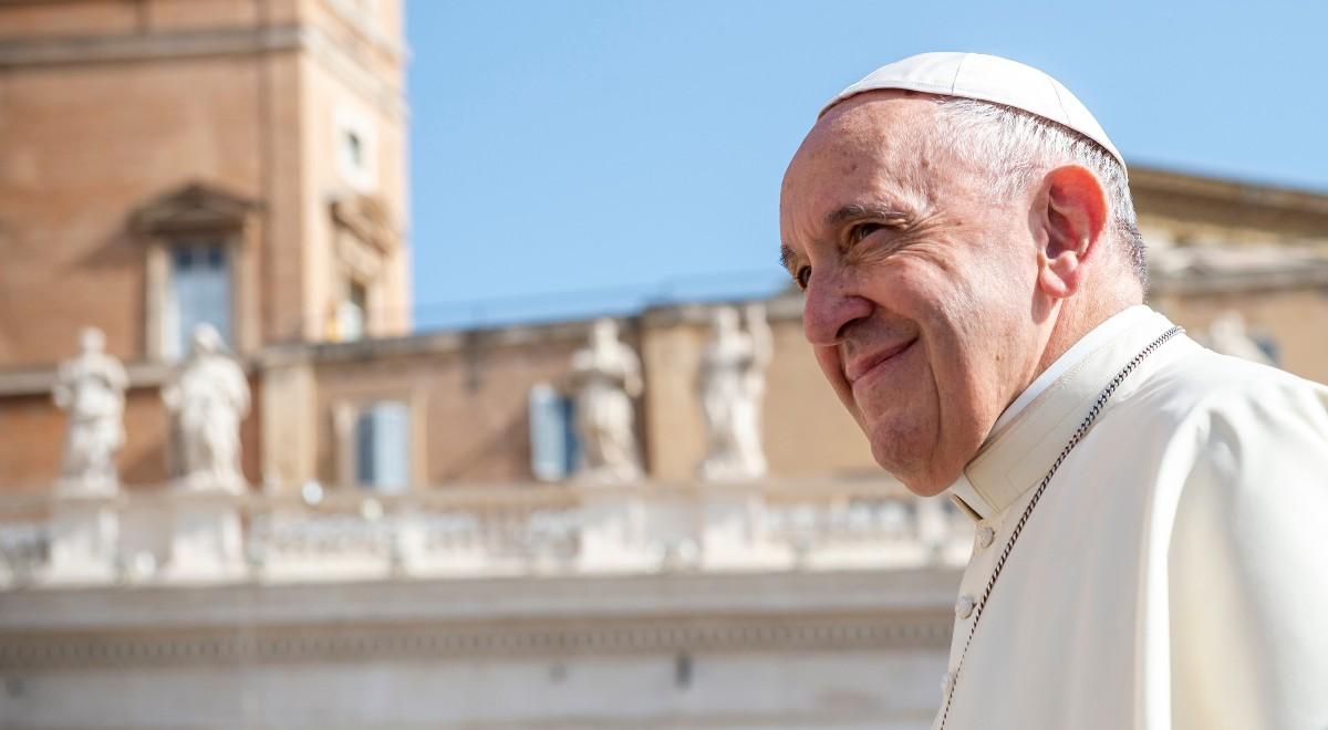 Papież Franciszek free 1200