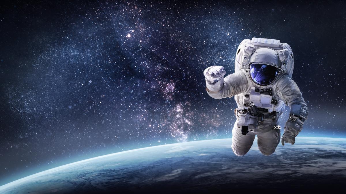 astronauta kosmos 1200 free