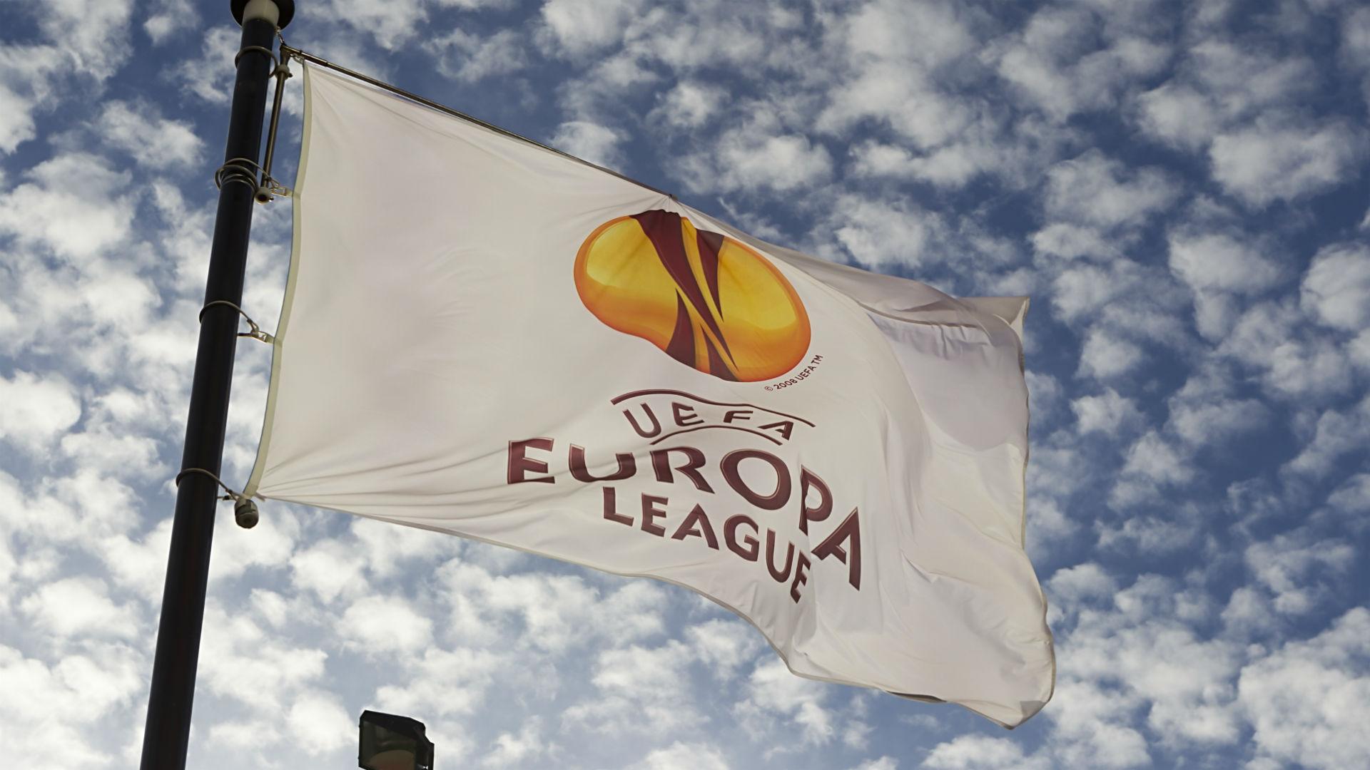 liga europy grupy