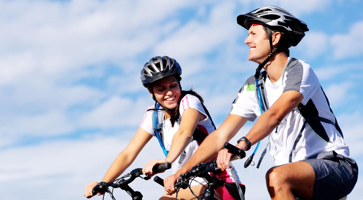 para małżeństwo rower trening kolarstwo 1200.jpg