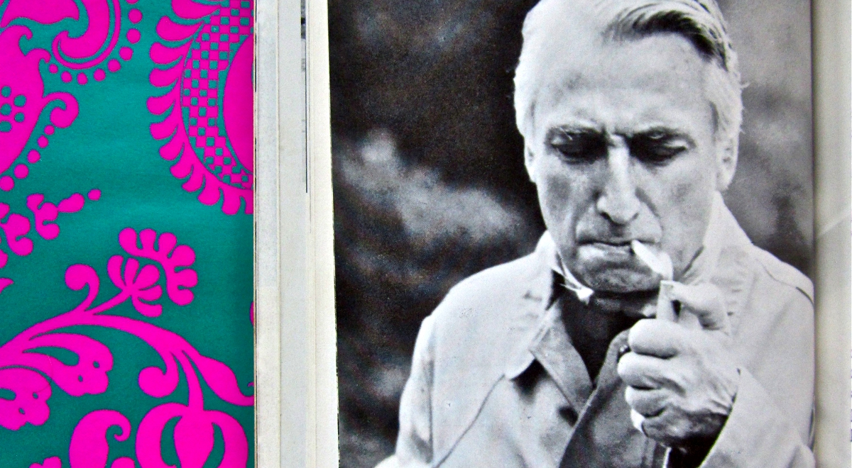 Roland barthes essays online