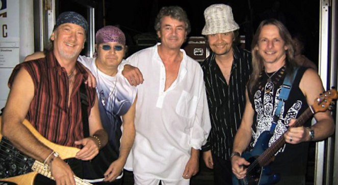 Deep Purple, 2004