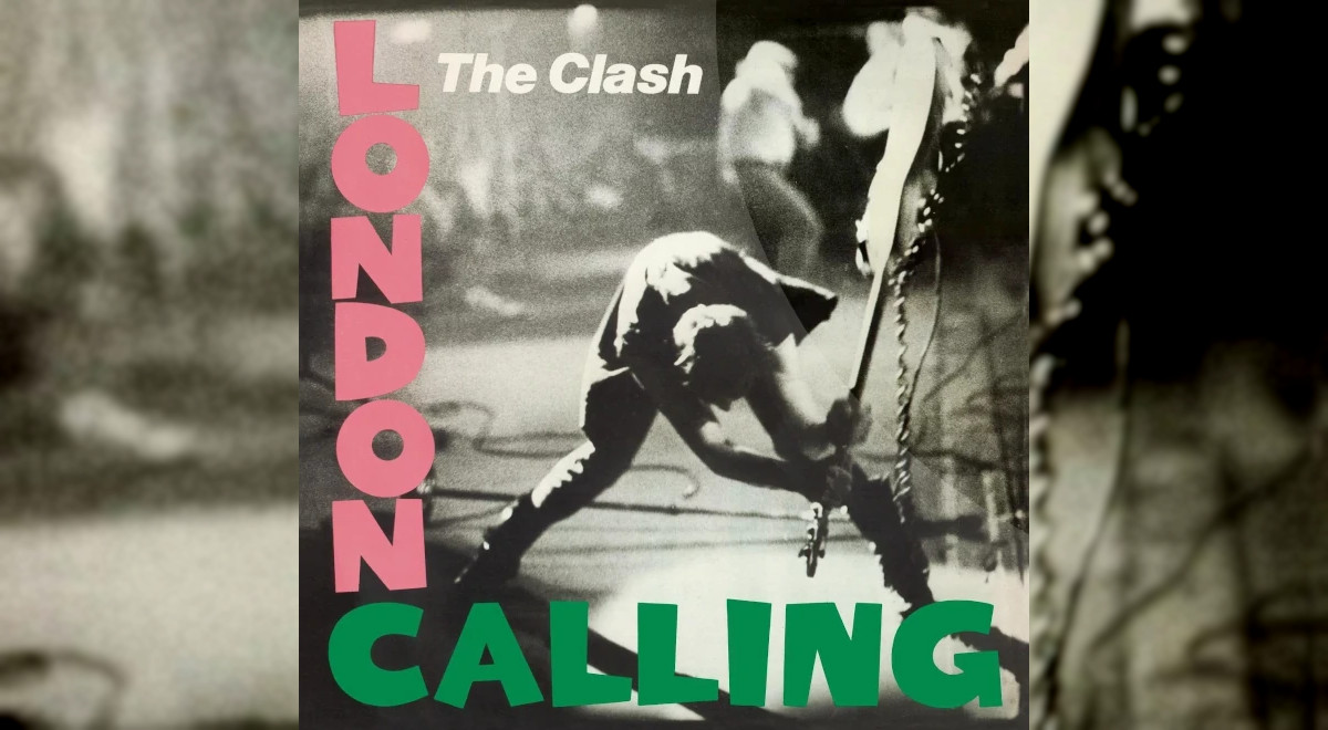 The Clach London Calling