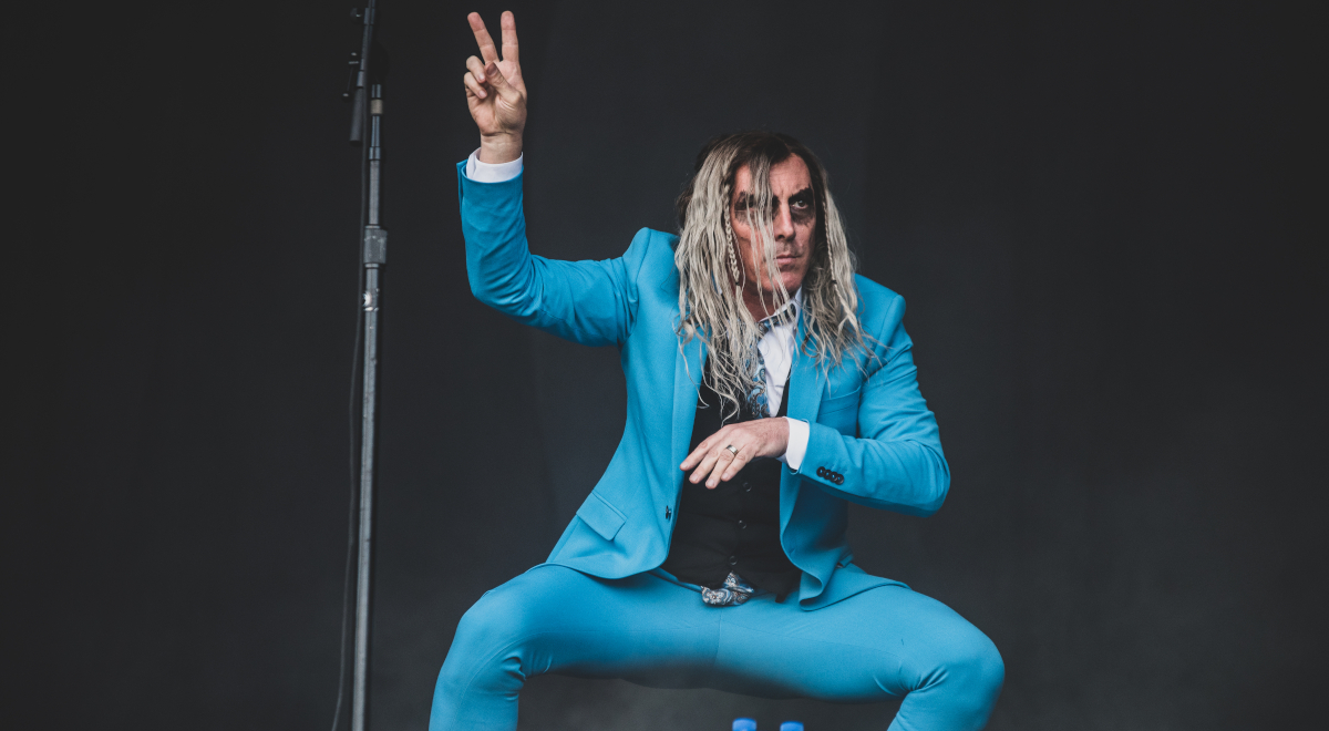 Maynard James Keenan (Tool)