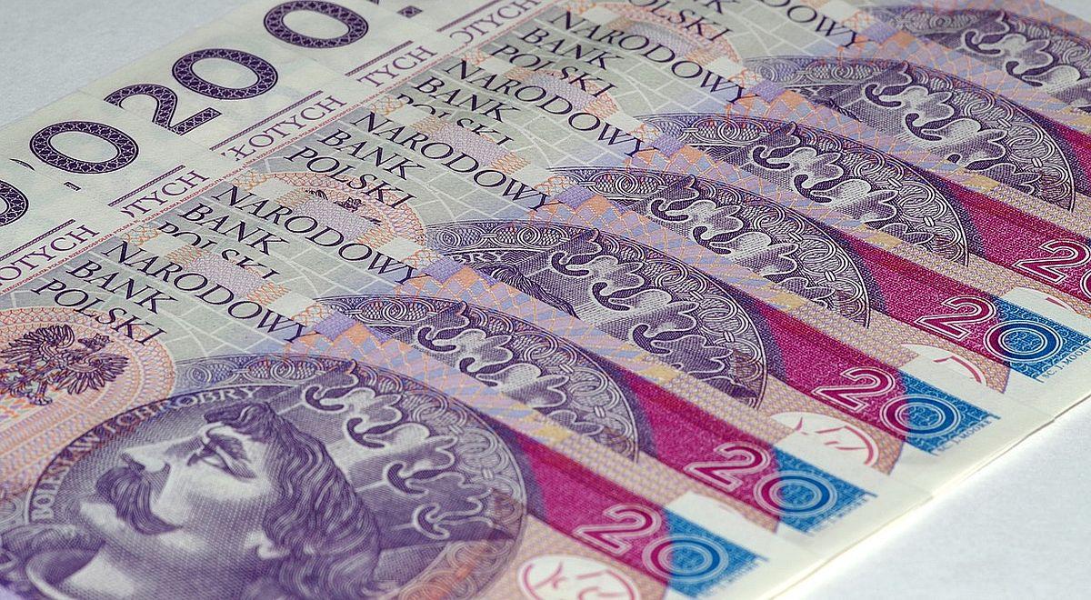 b10d54d41a14a Resort finansów podał dane na temat wysokości długu publicznego.