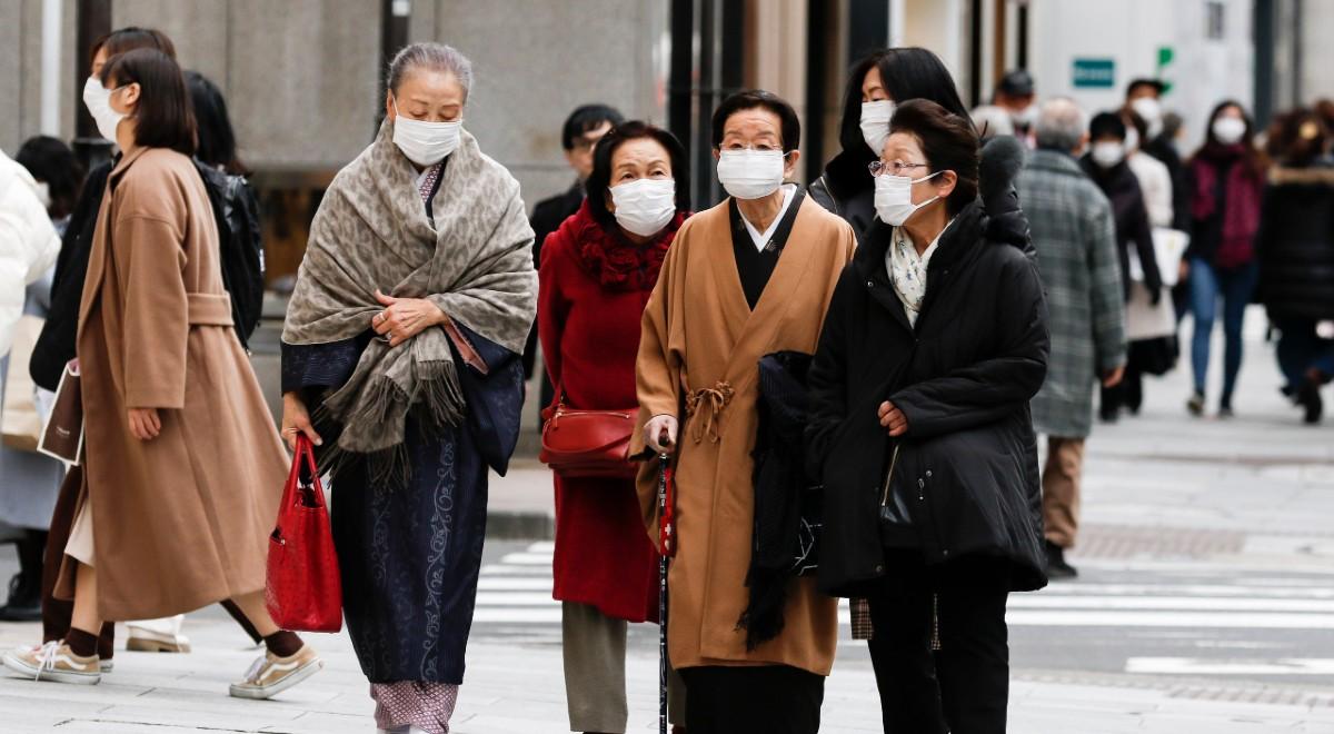 Japonia koronawirus ludzie free 1200.jpg