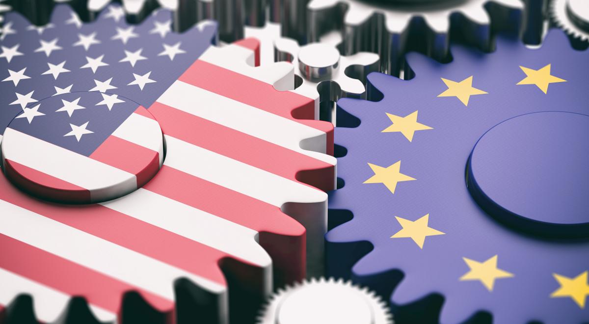 4f8e5fe6e6 USA nałożą cła na warte 11 mld dolarów towary importowane z UE -  poinformował we wtorek