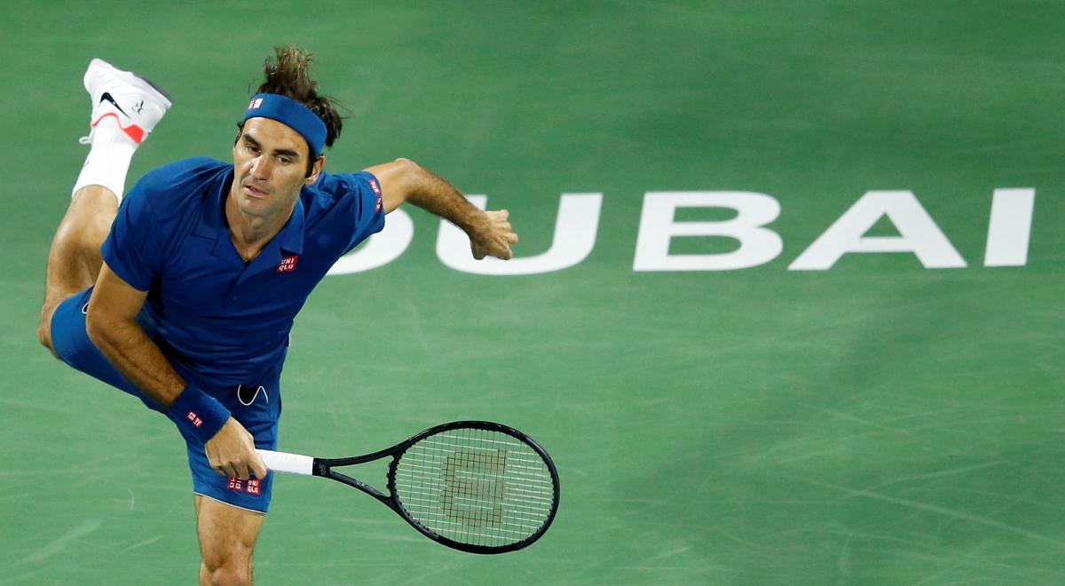 Federer Hurkacz Pinterest: ATP Indian Wells: Hubert Hurkacz