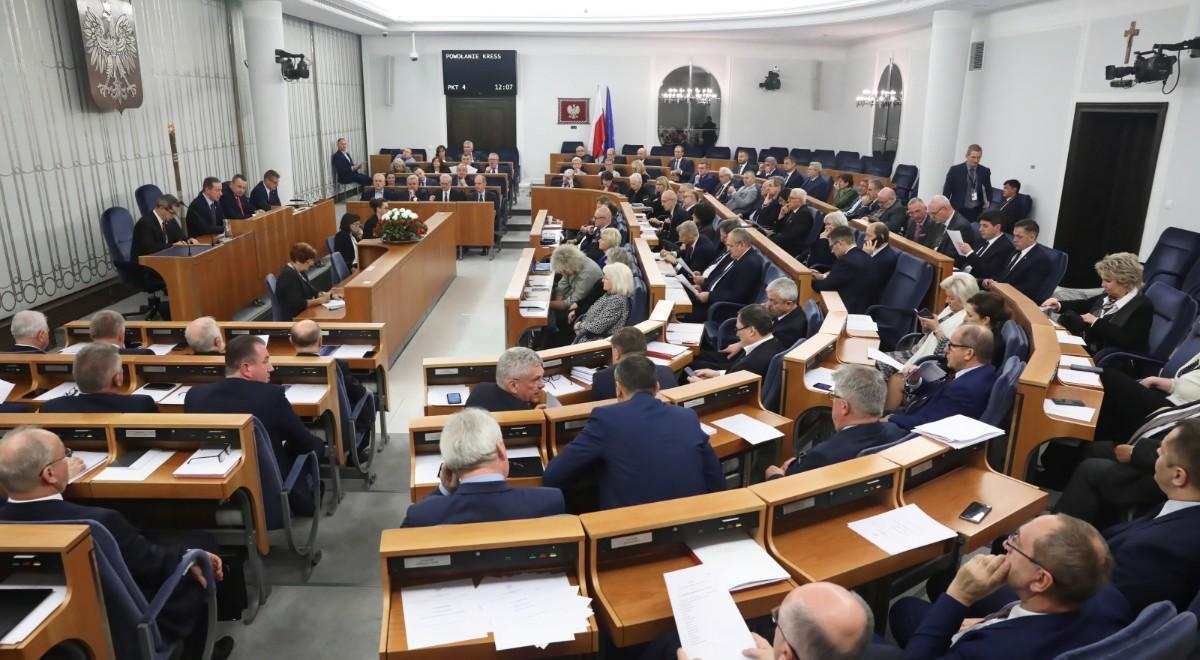 Senat X kadencji