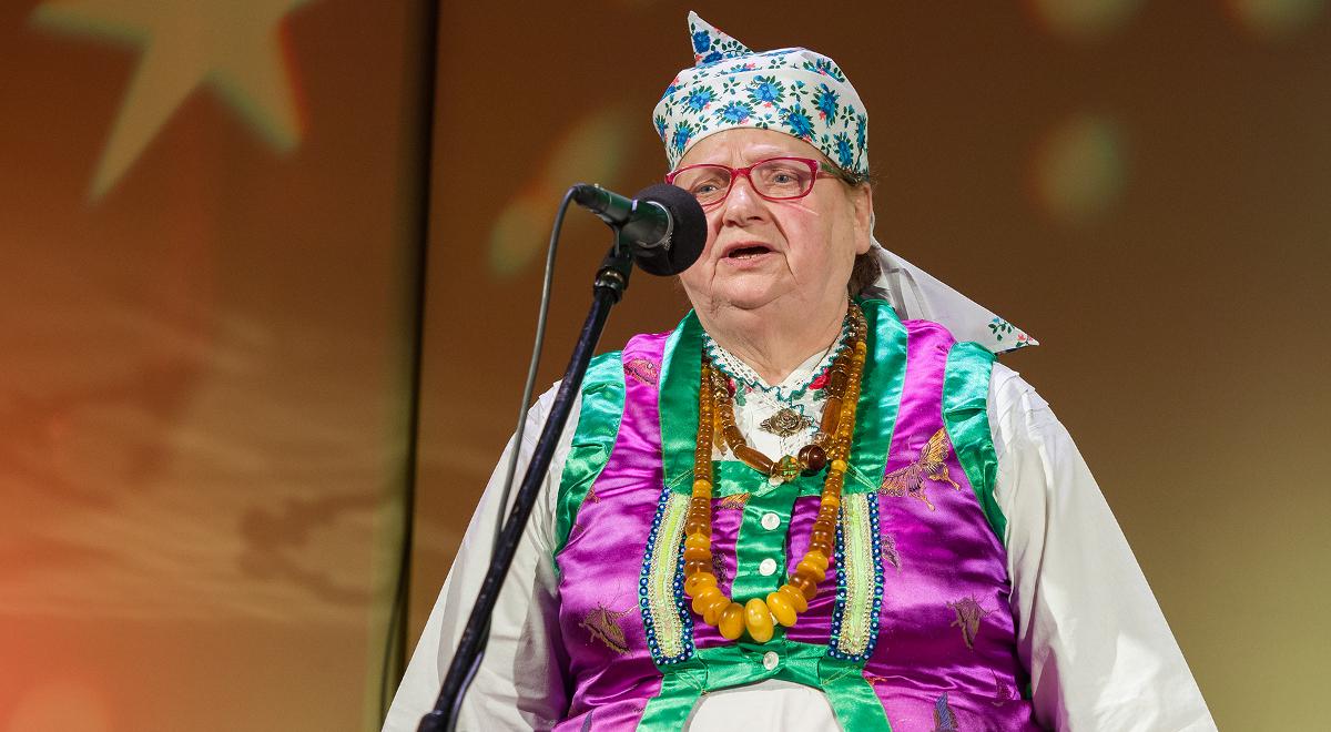 Zofia Warych