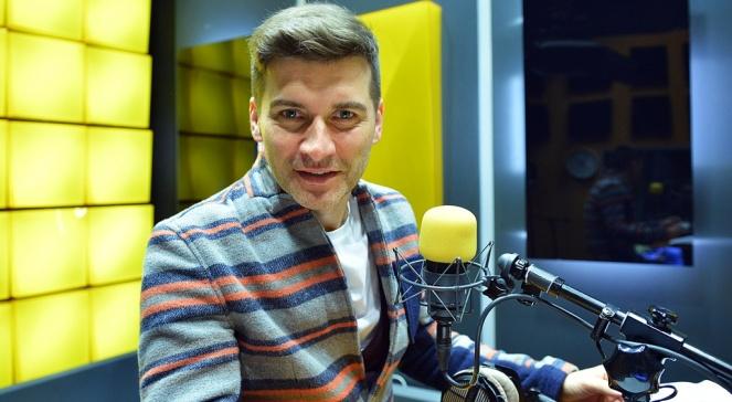 Tomasz Kammel Uśmiech Jest Najlepszym Lekarstwem Czwórka
