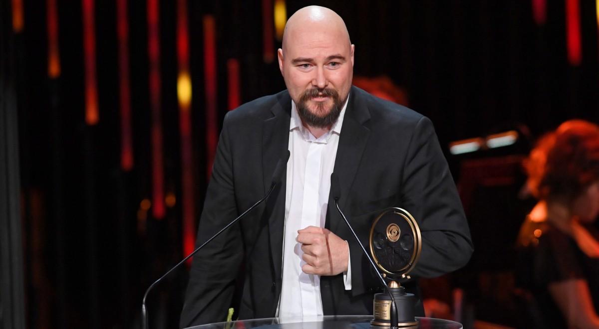 Jarosław Marek Rymkiewicz Laureatem Nagrody Mediów