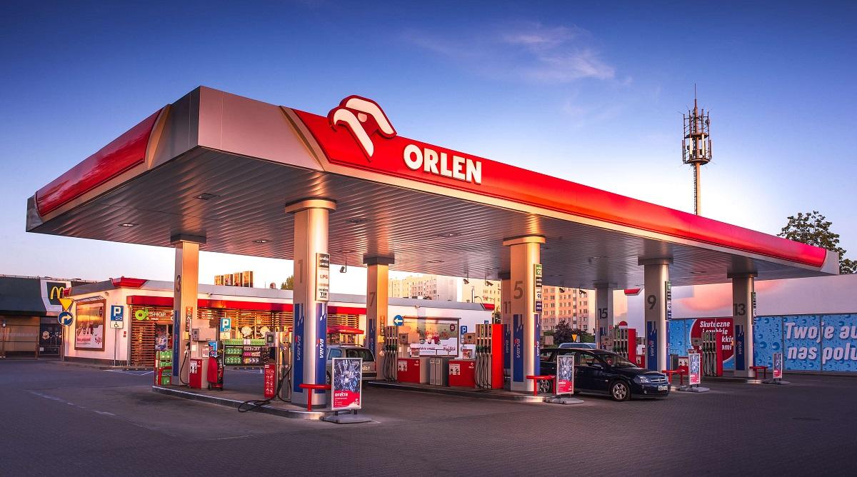 В 2022 году PKN Orlen начнет производство водородного топлива