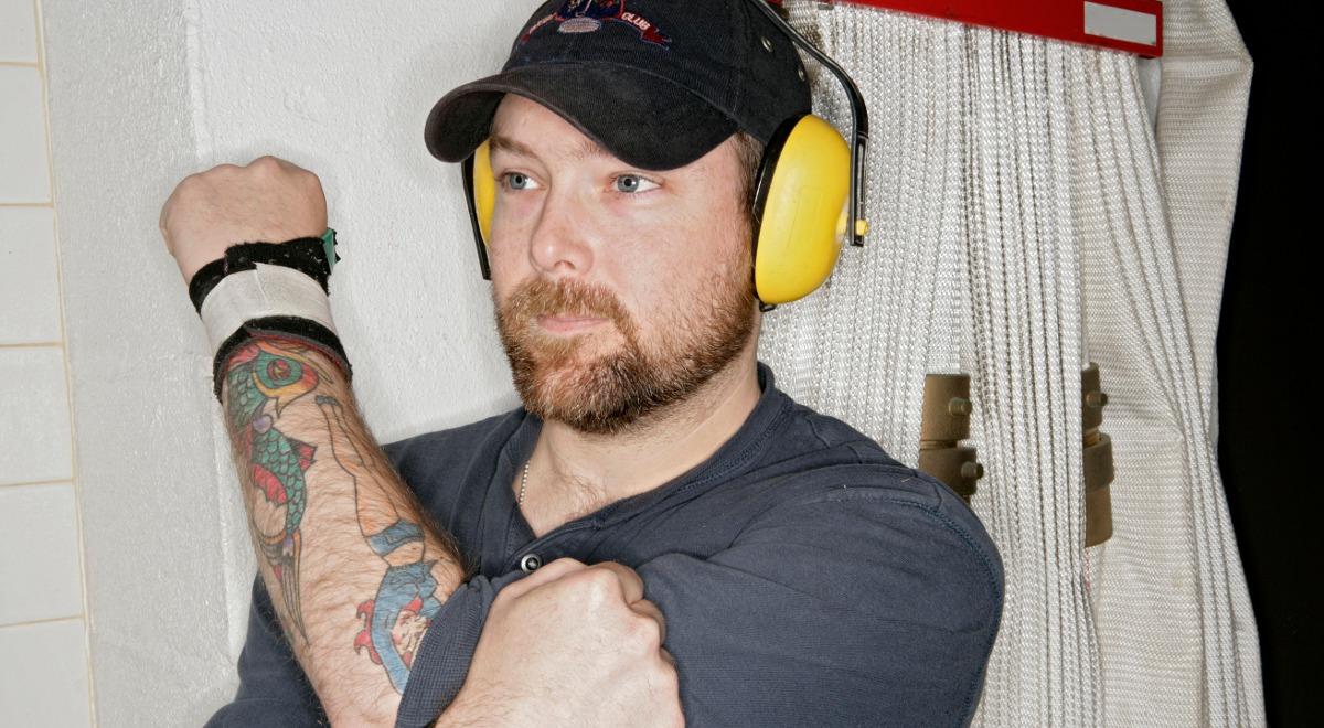 Tatuaż W Pracy To żaden Problem Gospodarka