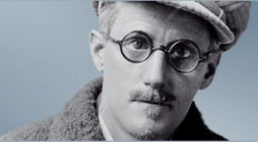 James Joyce510