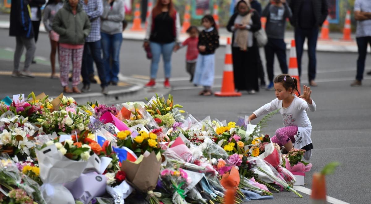 Atak W Nowej Zelandii Hd: Sprawca Masakry W Nowej Zelandii Zamierzał Dokonać Więcej