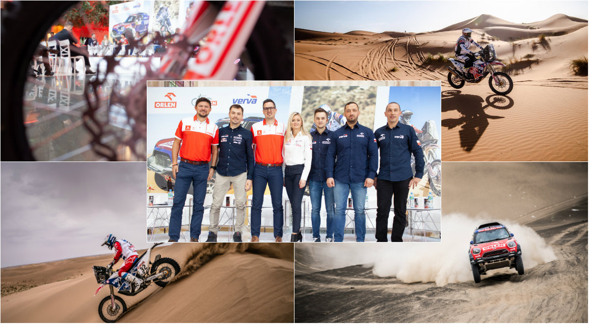 collage Orlen Team Dakar 1200F.jpg