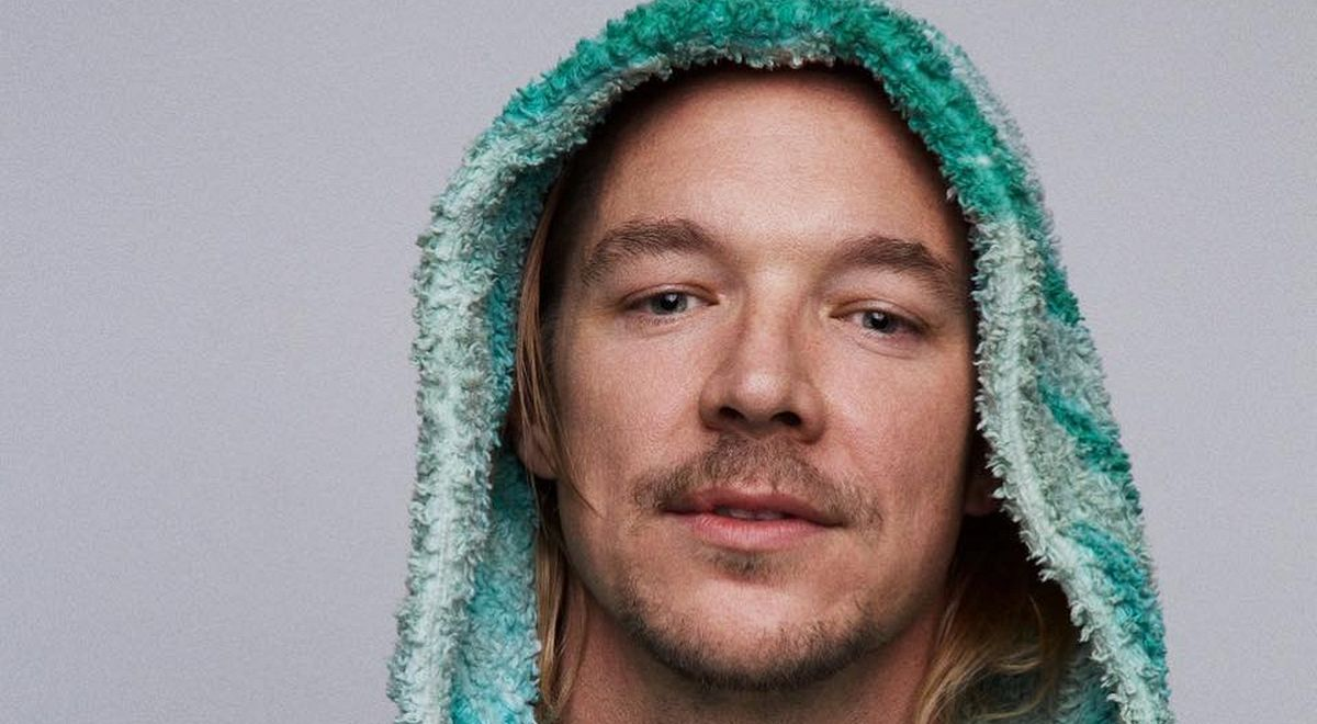 Diplo, lider Major Lazer